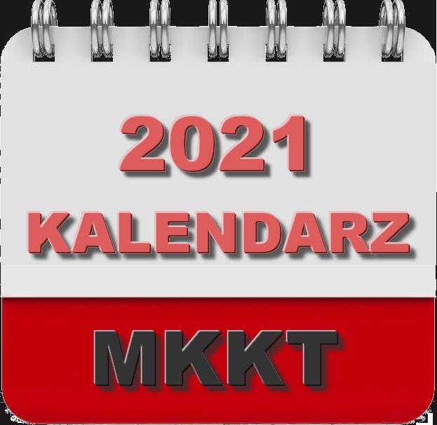 Kalendarz Aktywności MKKT