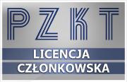 Licencja PZKT