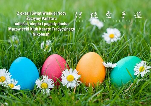 Świąteczne Nikobushi Karate Info!