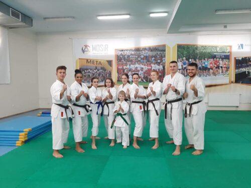 Seminarium Szkoleniowe-6 październik 2019, Aleksandrów Łódzki