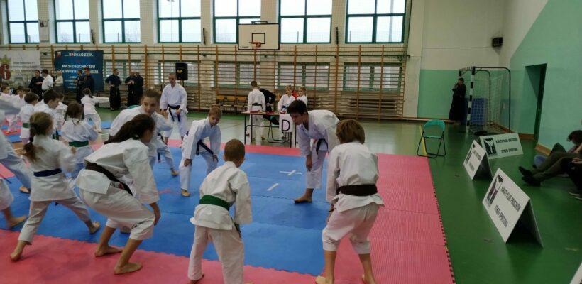 III Puchar Mazowsza w Karate Tradycyjnym, Sochaczew, 26.01.2020
