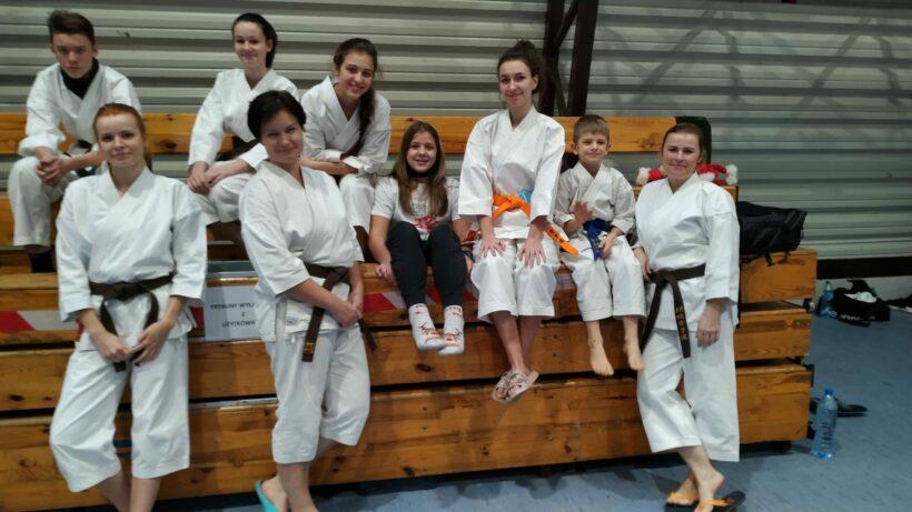 III Turniej Gwiazdkowy w Karate Tradycyjnym 2020